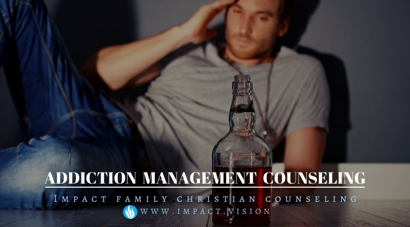 Addictaion Counseling