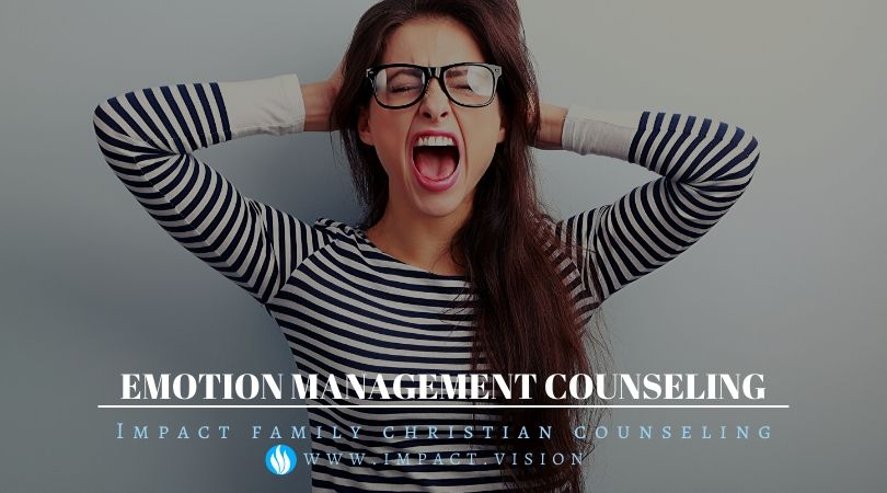 Emotion Management Counseling
