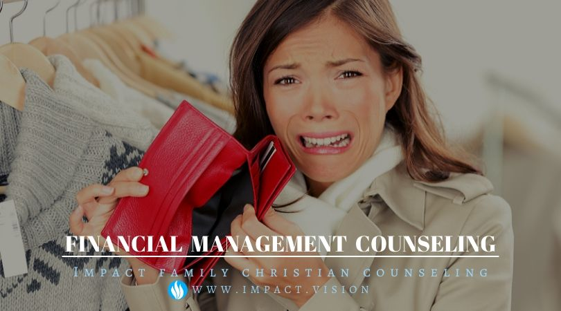Financial Management Counseling