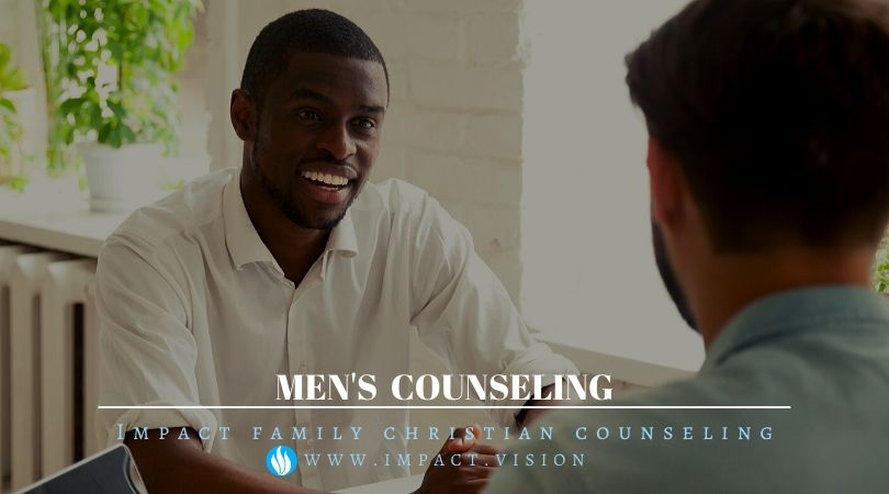 Men's Counseling