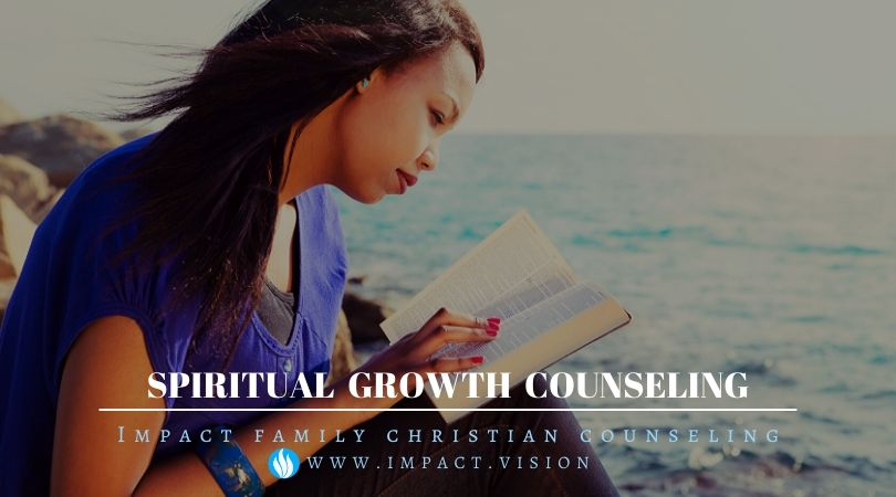 Spiritual Growth Counseling