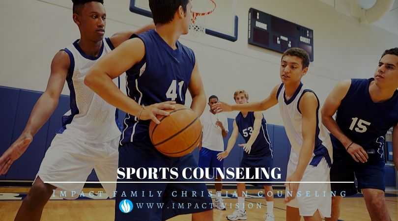 Sports Counseling