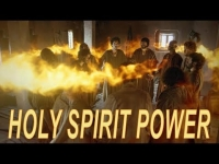 How To Get Baptized With The Holy Spirits Power