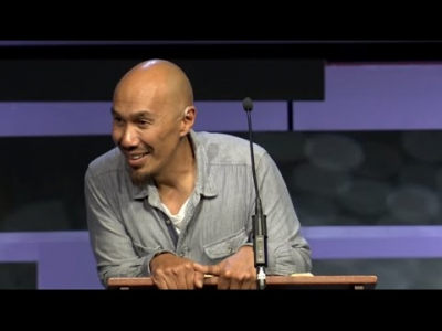 Francis Chan: Ephesians 3:14-19 | Focus on the Family