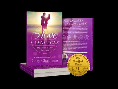 The Five Love Languages Gary Chapman Audiobook
