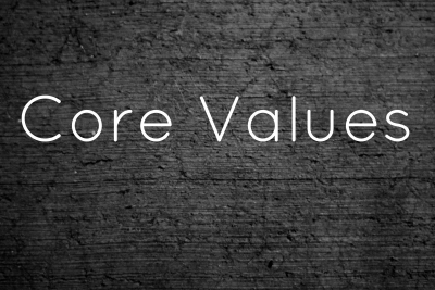 What Are Some Core Values Of Healthy Churches?