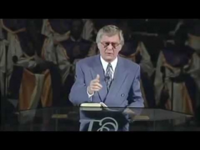 David Wilkerson - How to Overcome All Sin - Entering the New Covenant | Must Watch