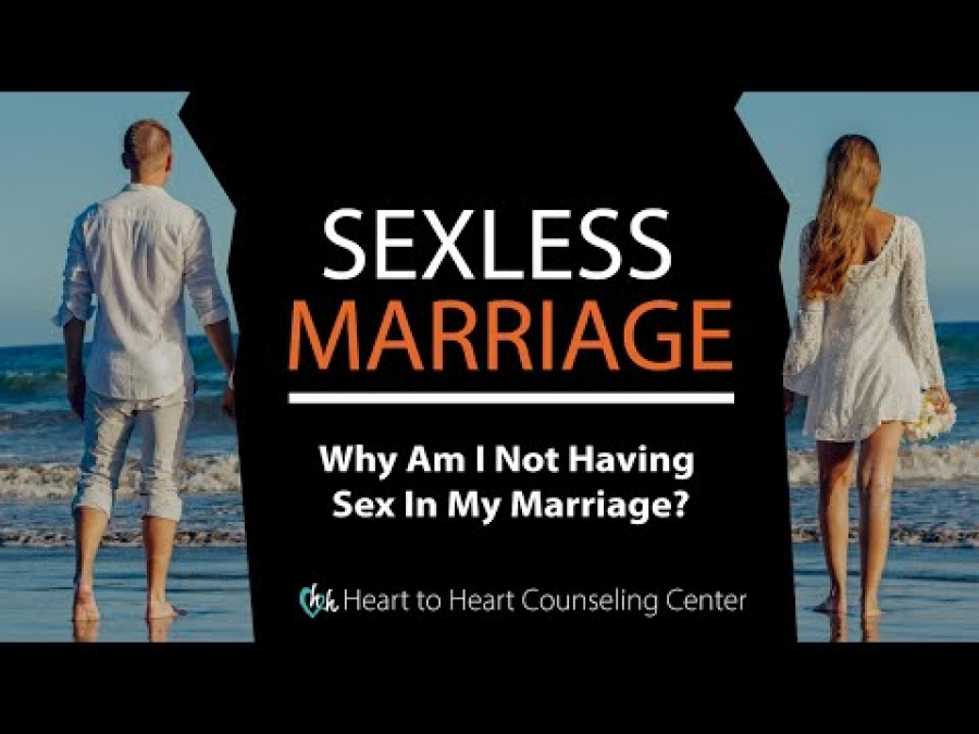 Sexless Marriage, No Sex, Sex Addiction, Masturbation, Intimacy Issues, Depression | Dr. Doug Weiss